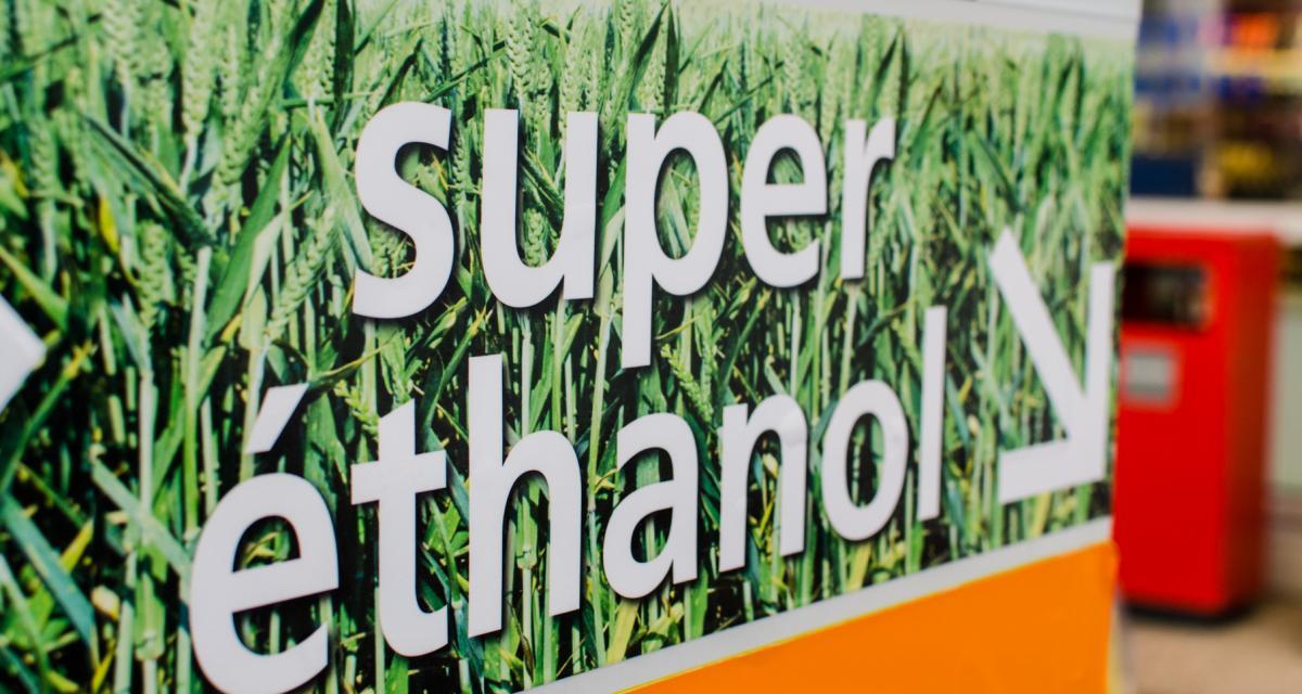 Bioéthanol E85 en France : quelle est la place du biocarburant ?