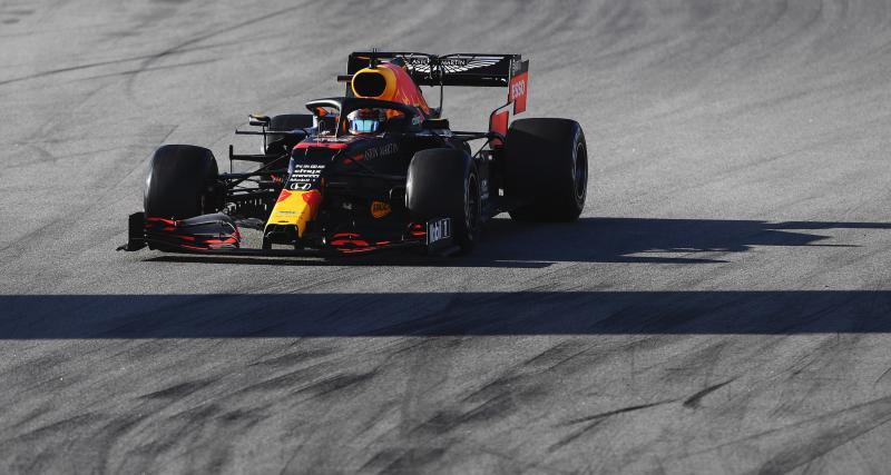 Formule 1 : le Grand Prix d'Australie annulé !