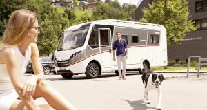 Globebus de Dethleffs : la gamme idéale de camping-car pour les virées en famille