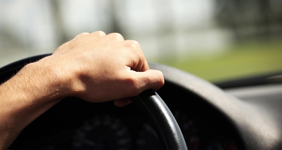 Un excès de vitesse de 69 km/h sur une départementale
