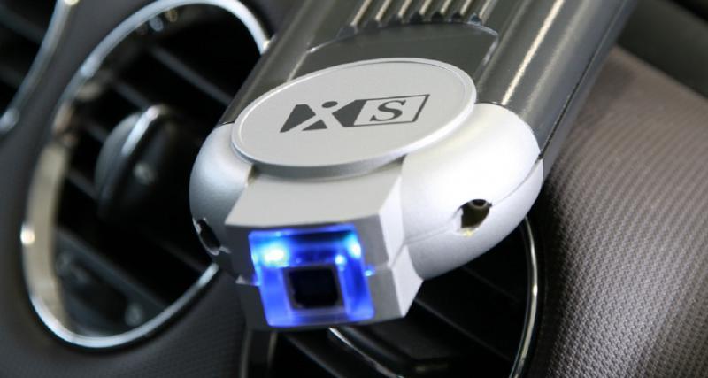 Pour les véhicules électriques
