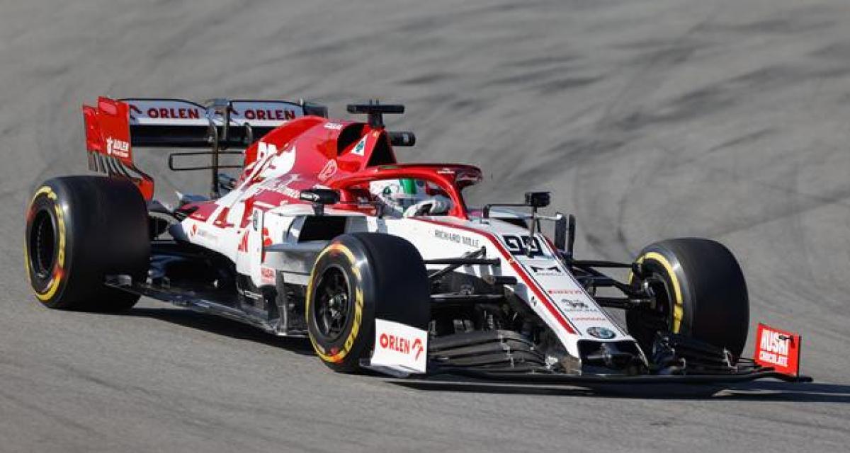 F1 : les GP de Bahreïn et du Vietnam reportés