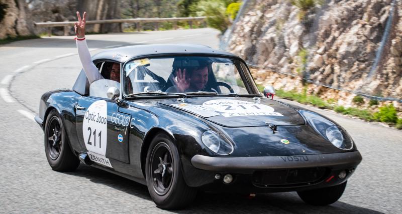Tour Auto Optic 2000 : reporté en fin d'été 2020