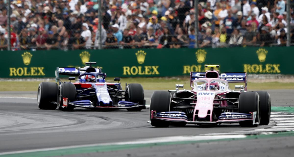 La F1 dans l'expectative