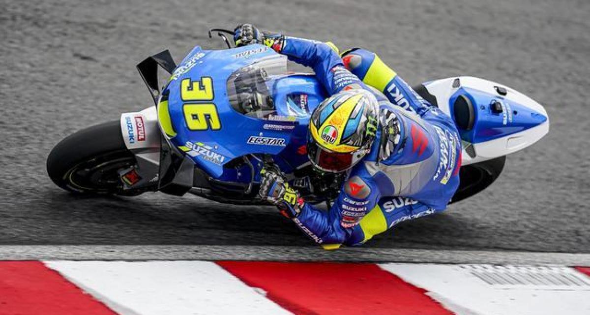 MotoGP : une saison rallongée jusqu'en janvier 2021 ?