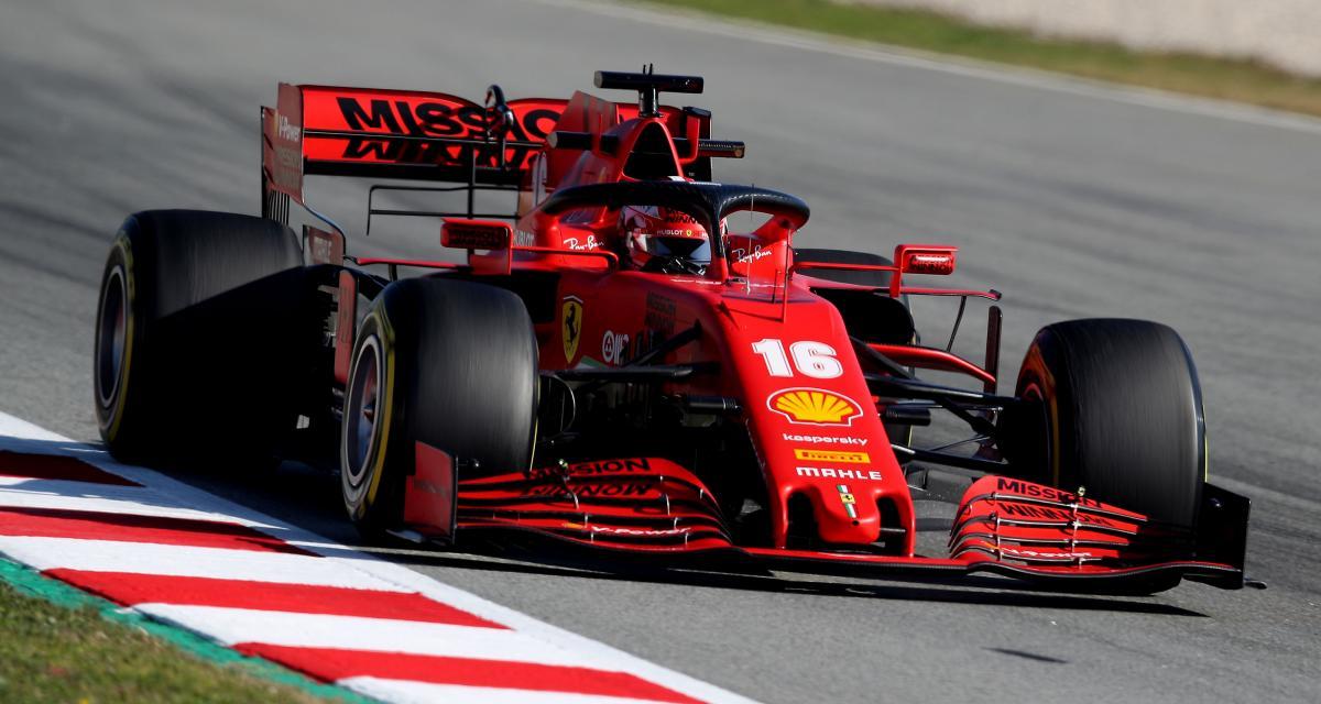 F1 : et si le coronavirus servait les intérêts de Ferrari ?