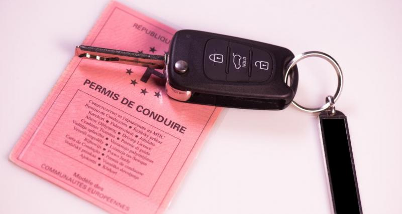 Immobilisation administrative du véhicule