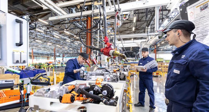 PSA, Michelin, Renault et FCA : fermetures en cascade des sites de production