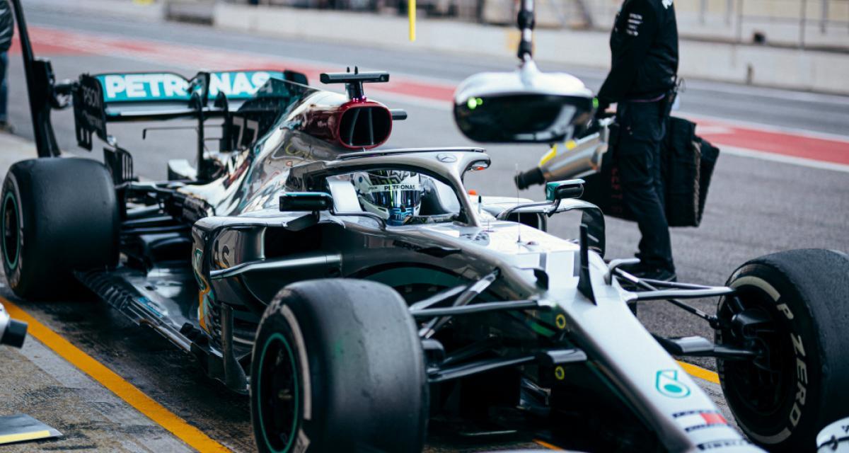 La F1 adresse une lettre aux fans