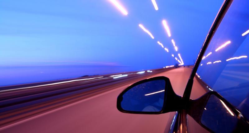 Contrôles routiers fréquents