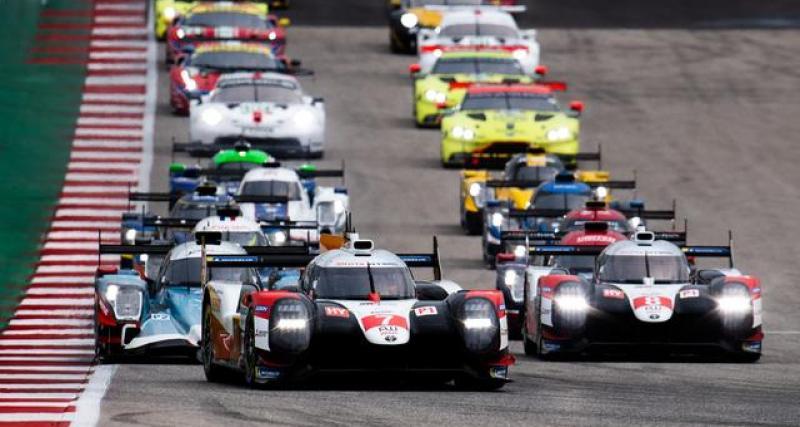 Coronavirus : les 24 Heures du Mans auront lieu en septembre