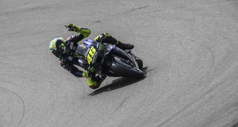 Lorenzo n'a pas totalement refermé le chapitre MotoGP