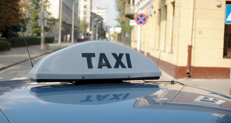Confinement coronavirus : peut-on prendre le taxi ou un VTC ?