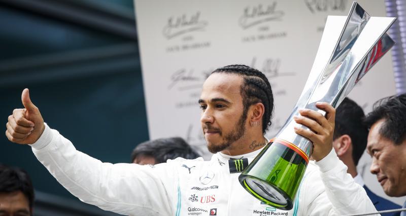 Grand Prix de Chine 2020
