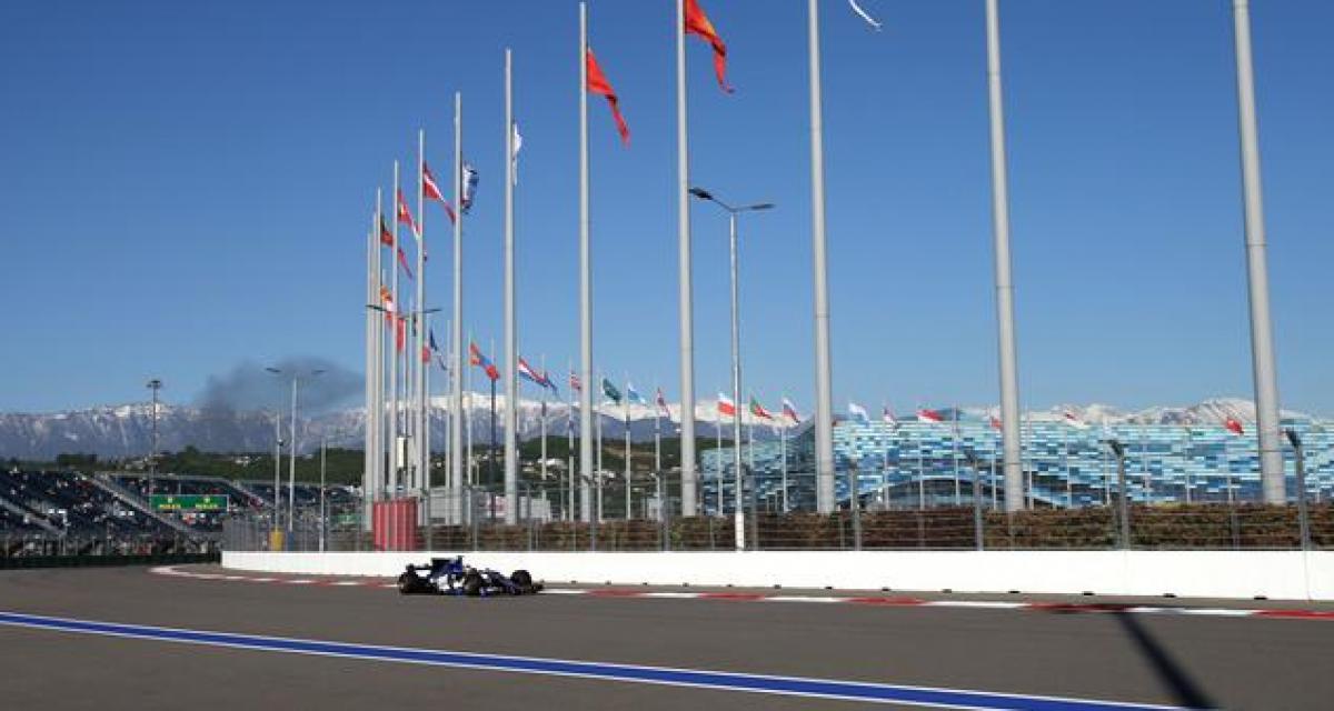 F1 : les Grands Prix de Monaco, des Pays-Bas et d'Espagne reportés officiellement