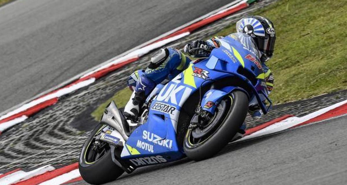 Lettre ouverte de Carmelo Ezpeleta aux fans de MotoGP