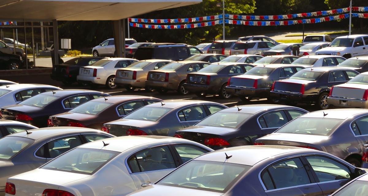 Confinement coronavirus : quel est l'impact sur le marché de la vente de véhicules ?