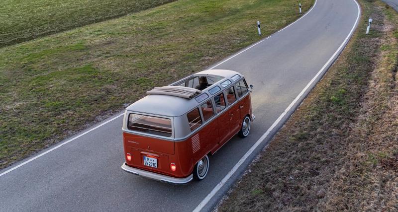 Jusqu'à 200 km d'autonomie