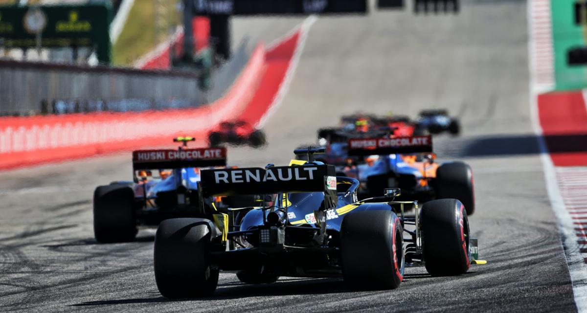F1 : la saison 2020 en 5 questions