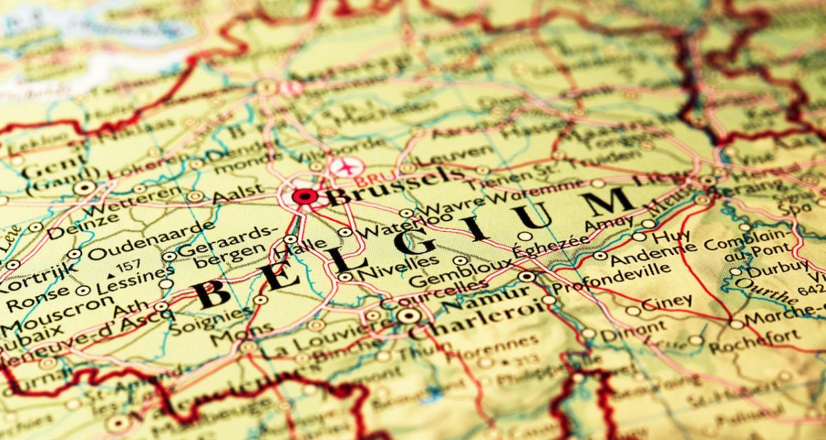 Plus de 4000 euros d'amende pour avoir fait le plein à la frontière belge