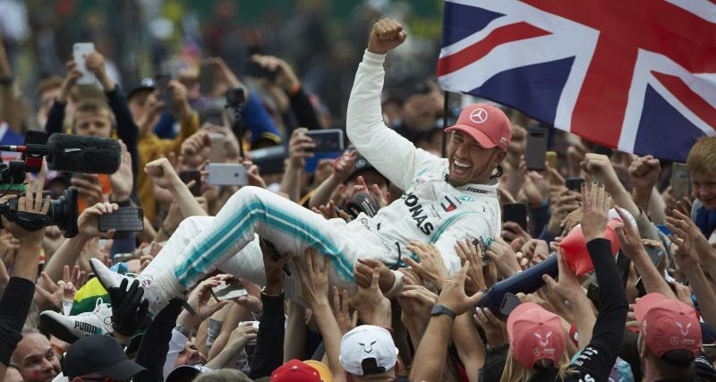 Grand Prix de Grande-Bretagne 2020