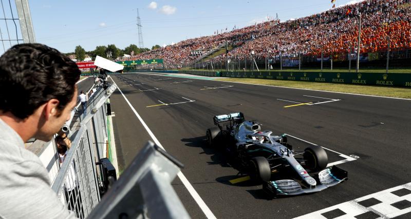Grand Prix de Hongrie 2020
