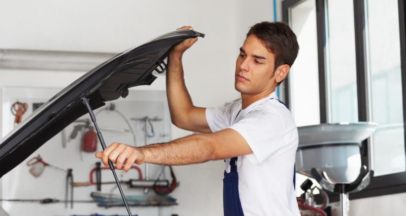 Confinement Coronavirus : les professionnels de la réparation automobile inquiets
