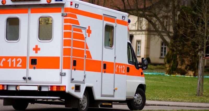 Situation bientôt critique pour les véhicules d'urgence