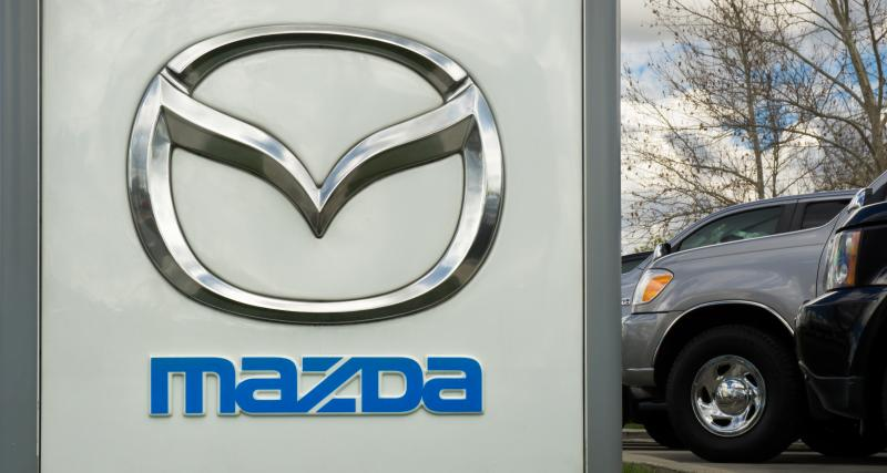 Confinement : Mazda prend des dispositions à l'échelle mondiale
