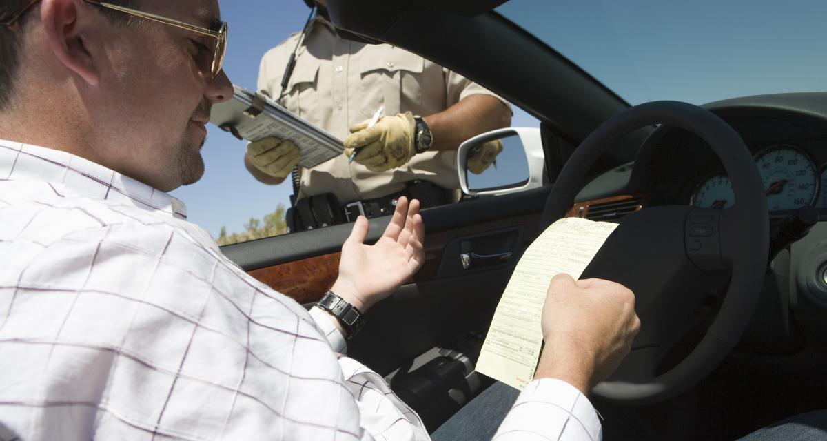 Arnaque au confinement : attention aux faux gendarmes !