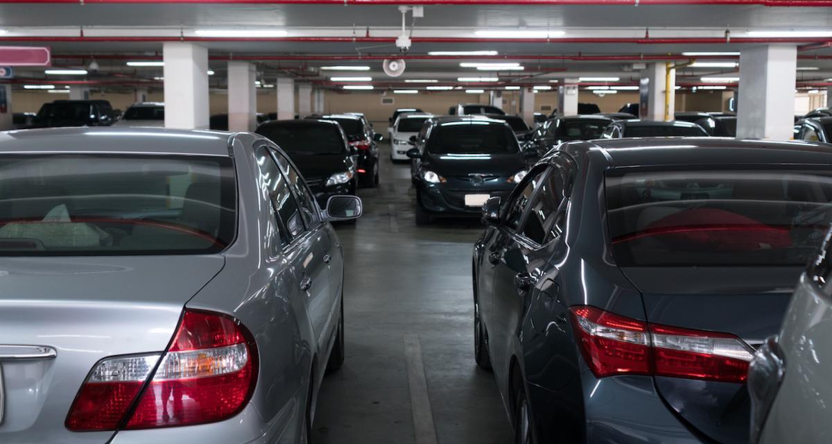 Beddown : des parkings souterrains transformés en hôtels pour SDF