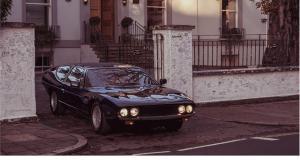 Lamborghini Espada : la Lambo familiale avant l'heure