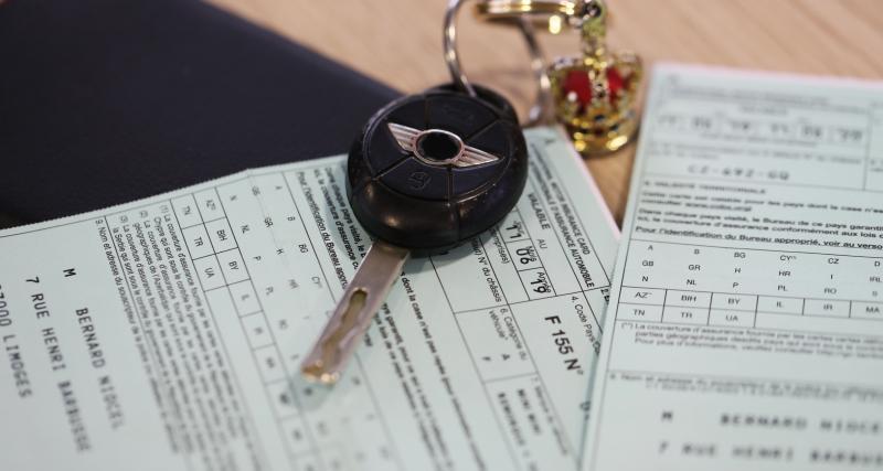 Assurances auto : 4 astuces pour payer moins cher