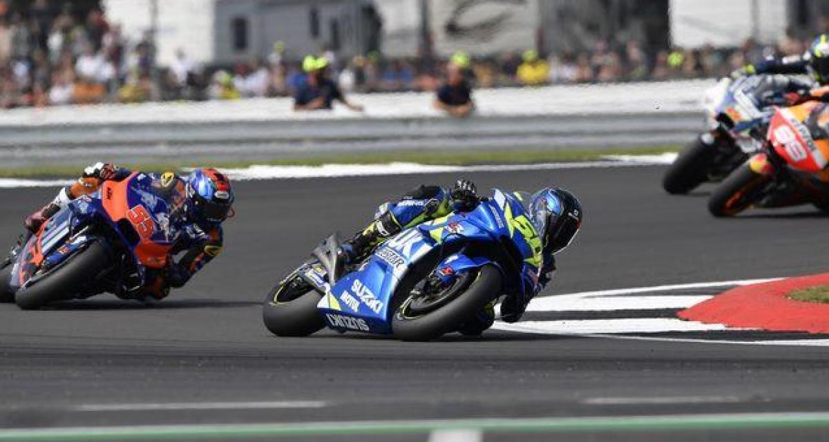 "MotoGP - Guido Meda : ""Honda n'est que la quatrième moto de la grille"""