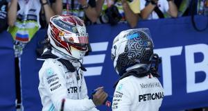 Grand Prix de Russie 2020