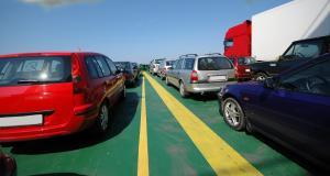 Une baisse de 60% d'oxydes d'azote en seulement 5 jours en Île-de-France