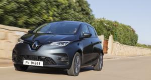 Coronavirus : prolongation du bonus écologique maximal pour les voitures électriques