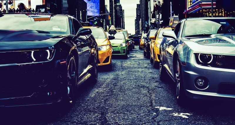Confinement : les radars flashent comme jamais à New-York