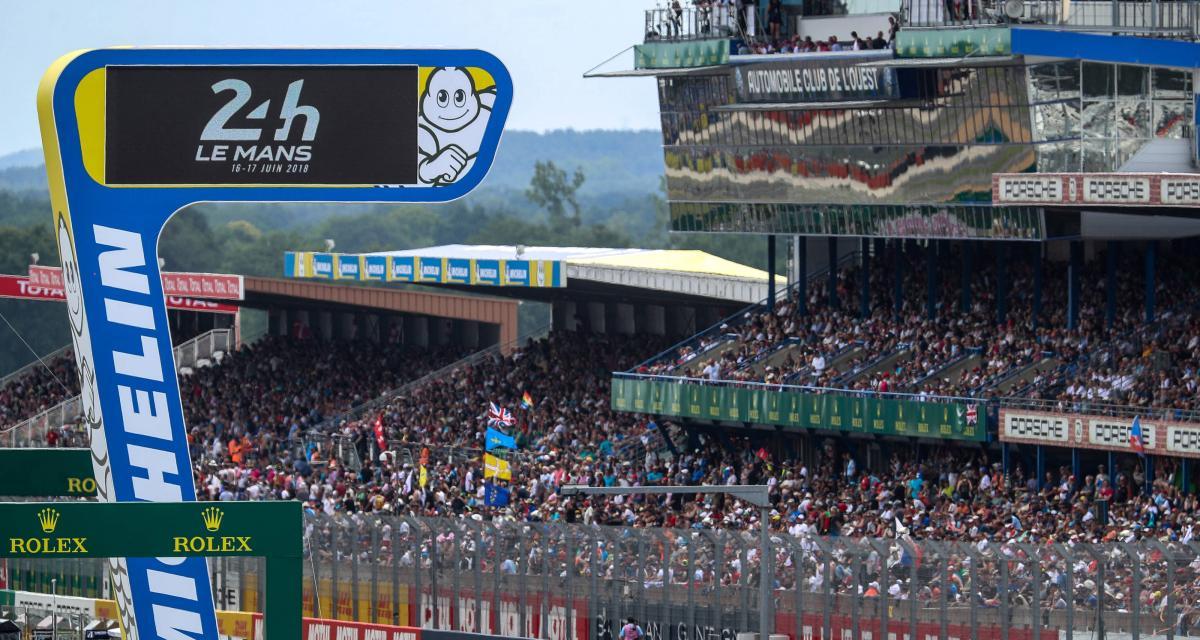 24 Heures du Mans : dates, billetterie, accès... tout savoir sur l'édition 2020