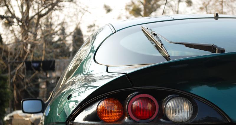Attestation de sortie : affichez-la sur la vitre arrière de votre voiture