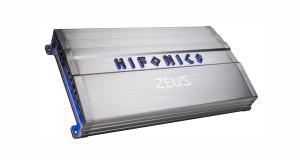 Hifonics dévoile ses nouveaux amplis Zeus Gamma avec un rapport prix/puissance attractif