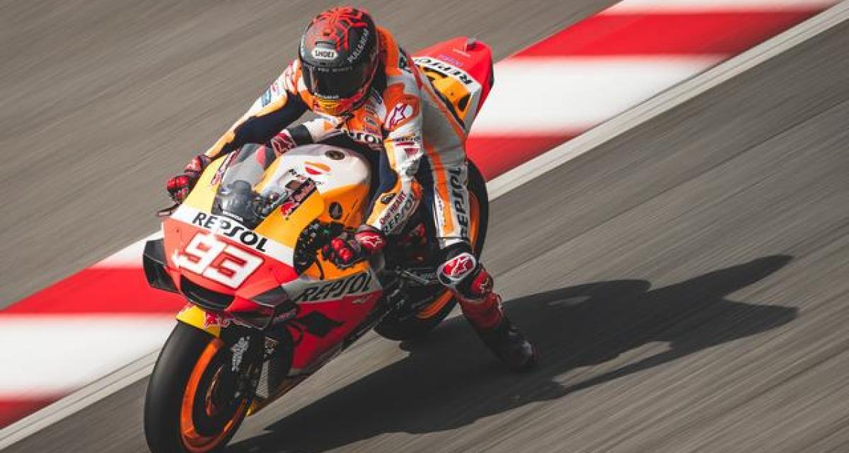 Coronavirus - MotoGP : Grand Prix d'Espagne reporté