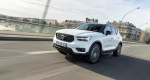 Volvo XC40 Recharge T5 VS BMW X1 xDrive25e : SUV minimum, rivaux maximum