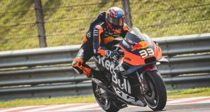 MotoGP - saison 2020 : vers un mini-mondial européen ?