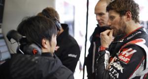 F1 - GP d'Australie : l'anecdote de Grosjean sur Vettel