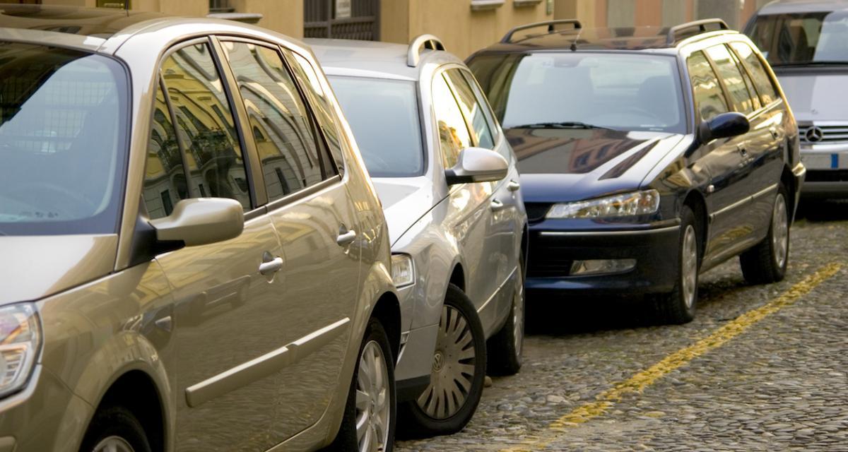 Confinement : gare aux amendes de stationnement (et la liste des villes où c'est gratuit)