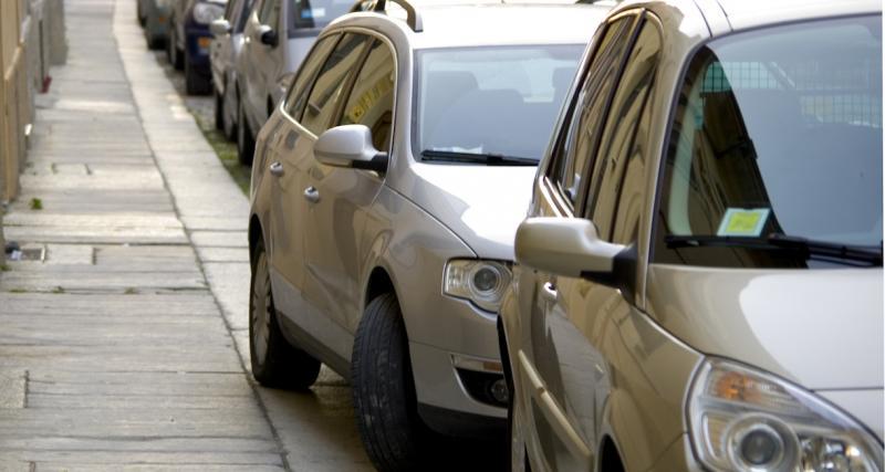 Recensement des villes où le stationnement est gratuit