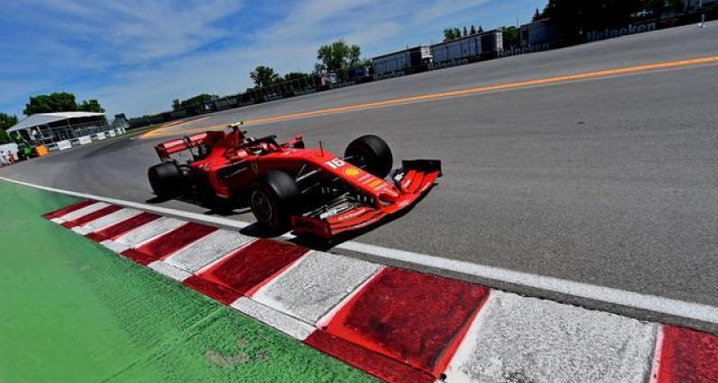 Le patron de Ferrari envisage un Mondial 2020 débordant sur l'année 2021