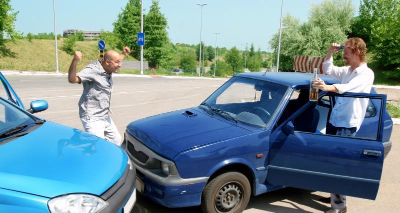 Assurance auto : mes passagers sont-ils couverts en cas de sinistre ?