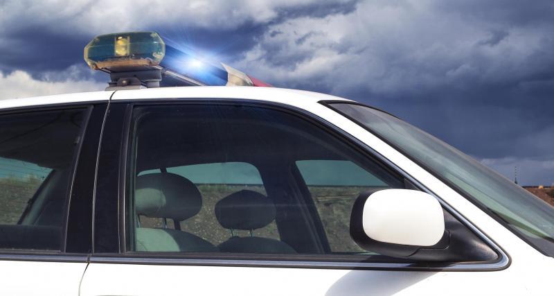 Confinement : un automobiliste flashé à 229 km/h sans attestation de sortie